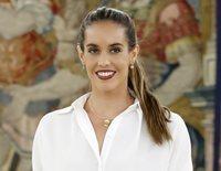 Ona Carbonell anuncia que ha sido madre de su primer hijo
