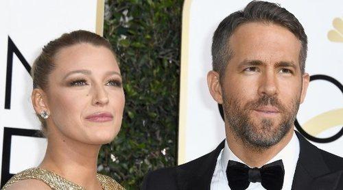La mala decisión de Ryan Reynolds sobre su boda con Blake Lively de la que todavía se arrepiente