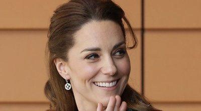 Todo lo que tuvo que aprender y modificar Kate Middleton para casarse con el Príncipe Guillermo