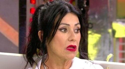 Maite Galdeano explota con su hijo Cristian Suescun: 'No aguanto más, no le soporto y decido que lo regalo'