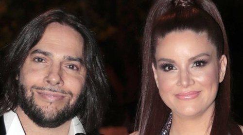 Joaquín Cortés y Mónica Moreno están esperando su segundo hijo en común