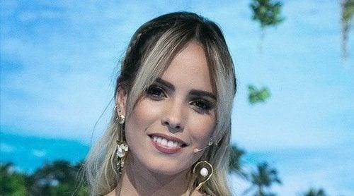 Gloria Camila sufre un robo en su casa de Madrid mientras estaba de vacaciones en Chipiona