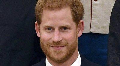 El Príncipe Harry insta a que se acabe el odio y el racismo en las redes sociales