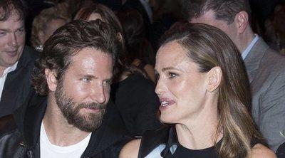 Jennifer Garner rompe con John Miller tras dos años juntos y se deja ver con Bradley Cooper