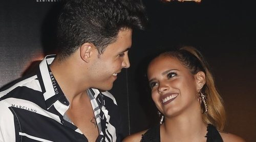 Kiko Jiménez, dispuesto a enterrar el hacha de guerra con Gloria Camila: 'Yo creo que me pasé, he sido duro'