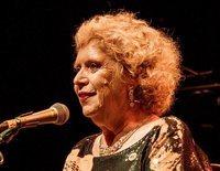 María Jiménez regresa a los escenarios por todo lo alto tras dieciocho años ausente