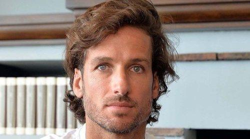 Feliciano López tiene un accidente de tráfico en Marbella: Todo ha quedado en un susto