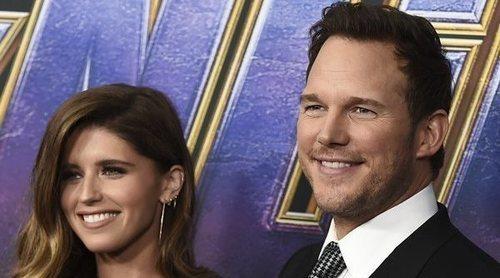 Chris Pratt y Katherine Schwarzenegger han sido padres de su primera hija en común