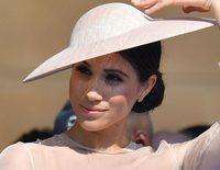La verdadera relación de Meghan Markle con el Príncipe Carlos y cómo fue su único acto en solitario con la Reina Isabel