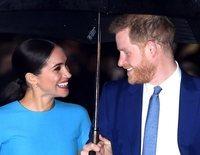 El detalle con el que el Príncipe Harry se dio cuenta de que Meghan Markle era la mujer de su vida