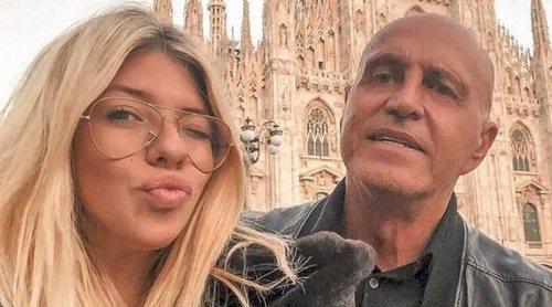 La indirecta de Anita Matamoros a Kiko Matamoros en un momento complicado para su padre