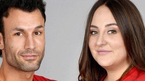 Jorge Pérez y Rocío Flores se reencuentran meses después de 'Supervivientes 2020'
