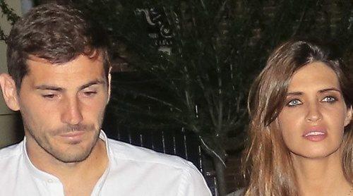 La impactante confesión de Iker Casillas sobre su matrimonio con Sara Carbonero