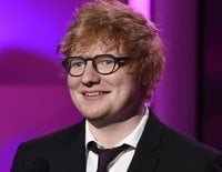 Ed Sheeran será padre a finales de verano