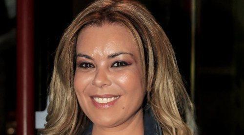 La sorprendente despedida de María José Campanario tras la muerte de Humberto Janeiro