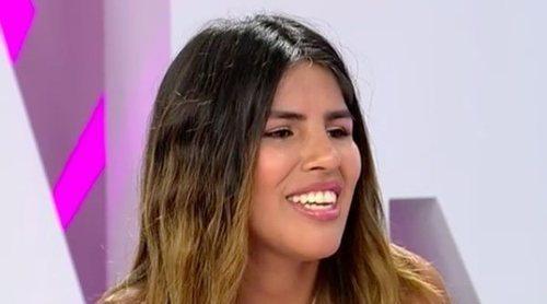 Chabelita Pantoja desvela quién será el padrino de su boda con Asraf Beno