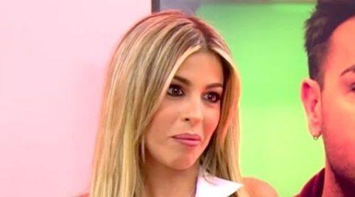 Oriana Marzoli responde a los desprecios de Rafa Mora y ataca a su novia Macarena Millán