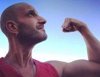 """Dani Rovira anuncia que ha superado el cáncer: """"El primer día del resto de mi vida. ¡Estoy curado!"""