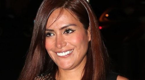 Miriam Saavedra, ilusionada con un futbolista turco
