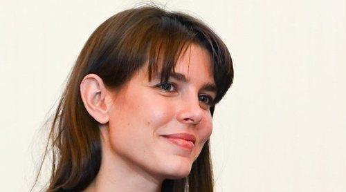 Carlota Casiraghi podría estar embarazada de su segundo hijo con Dimitri Rassam