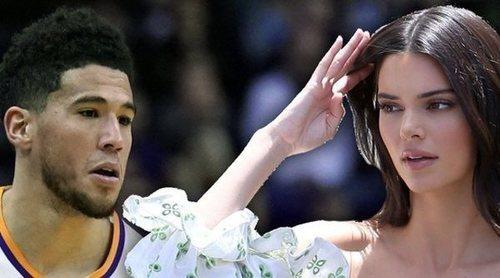 Kendall Jenner y Devin Booker se van de cena con Kylie Jenner: ¿Un paso más en su relación?