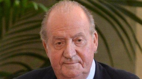 Los detalles sobre la estancia del Rey Juan Carlos en Abu Dabi: un reencuentro y un séquito