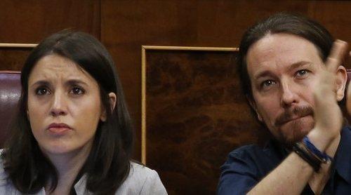 Pablo Iglesias e Irene Montero cancelan sus vacaciones por el acoso y el miedo a los escraches