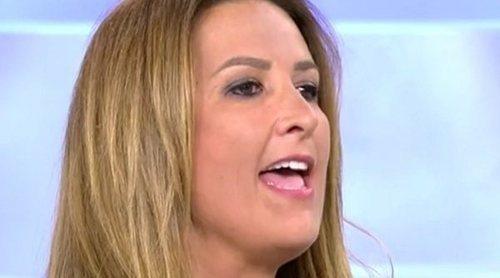 Laura Fa se retracta: 'Fue Carmen Borrego la que llamó a Segura para hacer una película con las Campos'