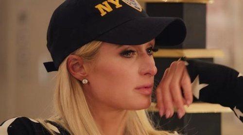 El secreto hasta ahora desconocido de Paris Hilton que verá la luz en su documental: 'Nadie sabe quién soy'