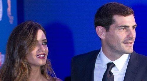 La relación de Iker Casillas y Sara Carbonero, en jaque después de que él se haya comprado una casa en Madrid