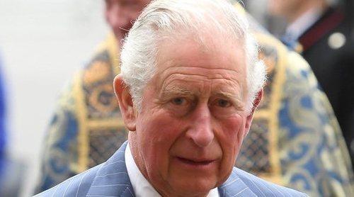 El enfado del Príncipe Carlos por las afirmaciones sobre cómo es su relación con el Príncipe Guillermo y el Príncipe Harry