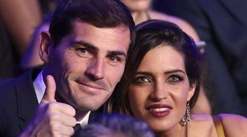 Kike Calleja revela que una persona cercana a Iker Casillas teme que se publique algo que rompa su matrimonio