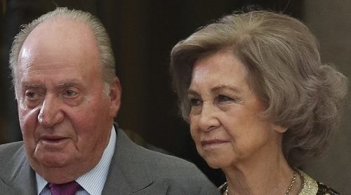 Corinna cuenta cómo le explicó el Rey Juan Carlos que funcionaba su matrimonio con la Reina Sofía