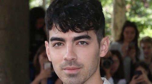 El sorprendente cambio de look de Joe Jonas tras convertirse en padre