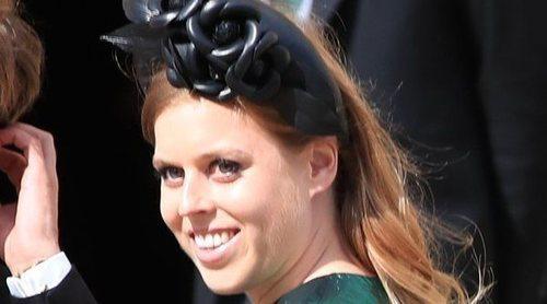 Beatriz de York podría 'heredar' la casa en la que vivieron el Príncipe Harry y Meghan Markle