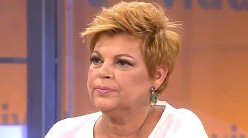 Las reflexiones sexuales y amorosas de Terelu Campos: 'Estoy más cerrada al refregón que al amor'