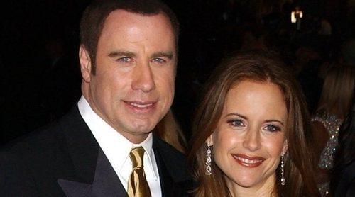 El emotivo baile con el que John Travolta y su hija han rendido homenaje a la fallecida Kelly Preston