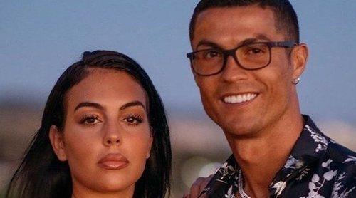 Cristiano Ronaldo y Georgina Rodríguez podrían haberse comprometido: 'Yes'