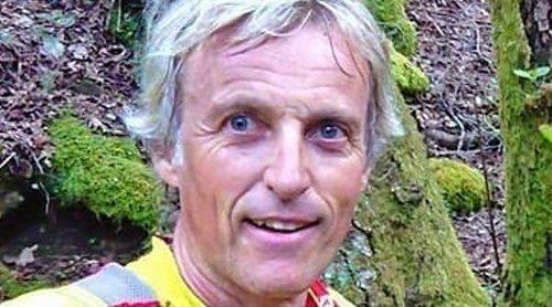 Jesús Calleja, investigado por el Gobierno de Aragón por montar en bici en la montaña de Bielsa