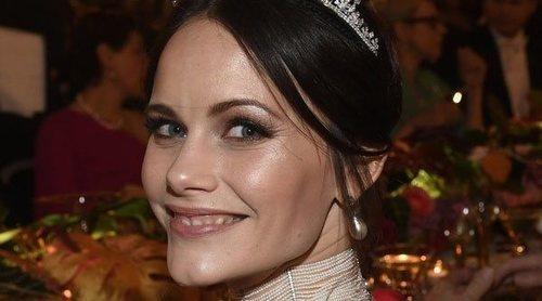 Sofía de Suecia tendrá un proyecto televisivo siguiendo los pasos de su cuñada Magdalena