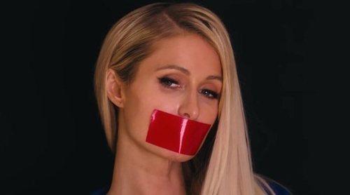 Paris Hilton relata los maltratos que sufrió en su adolescencia: 'Nos pegaban y nos estrangulaban'