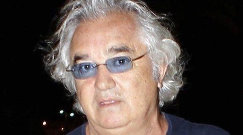 Flavio Briatore, ingresado en estado grave tras contagiarse por coronavirus
