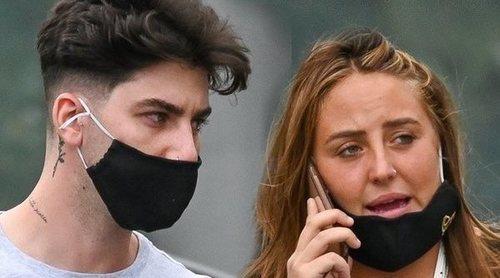 Antonio David Flores cuenta la verdad sobre la supuesta bronca de Rocío Flores y su novio en un restaurante