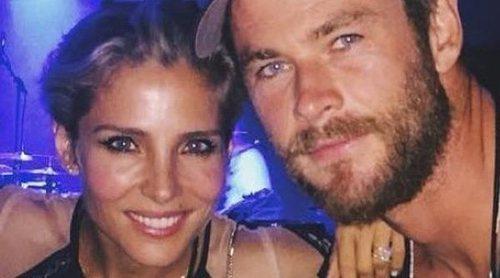 Elsa Pataky dice que su relación con Chris Hemsworth no es perfecta: 'Ha habido altibajos'