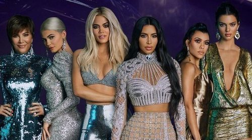 'Keeping Up With The Kardashians' llega a su fin: Kim Kardashian anuncia que la temporada 20 será la última