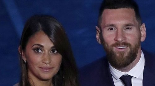 Leo Messi y Antonella Roccuzzo tienen la vista puesta en Nueva York para comenzar una nueva etapa