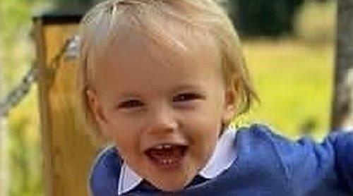 La felicidad de Gabriel de Suecia en su 3 cumpleaños tras volver a la Casa Real Sueca por un día