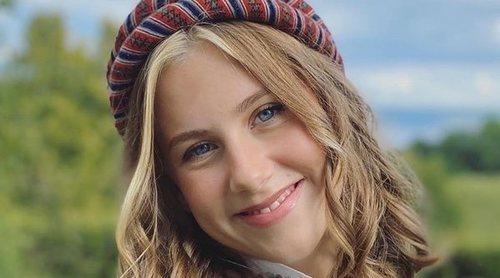 El emotivo homenaje con recuerdo a Ari Behn de Marta Luisa de Noruega a su hija Leah Behn por su Confirmación