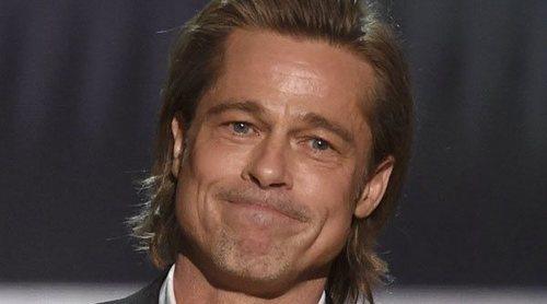 La nueva conquista de Brad Pitt tiene un matrimonio abierto y un hijo