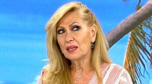 Rosa Benito: 'Creo que seguiría casada con Amador Mohedano si Rocío Jurado estuviera viva'